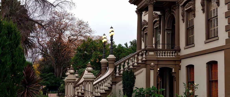 Acheter une belle demeure en France
