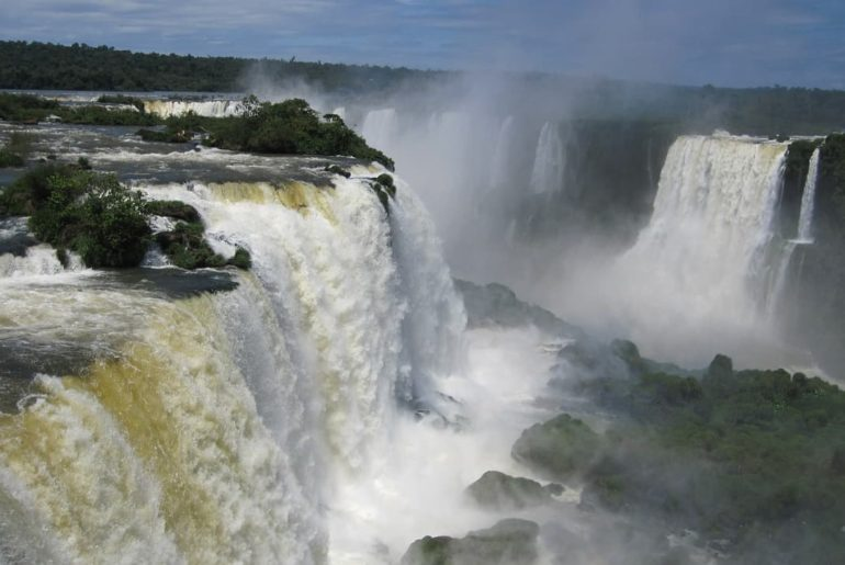 parc national d'Iguazú