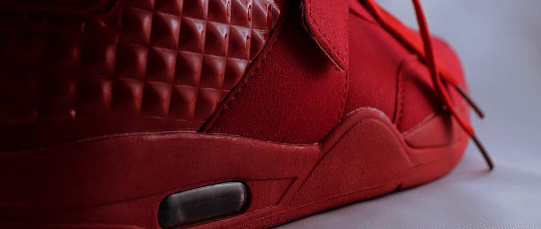 Les tendances baskets et sneakers pour 2020