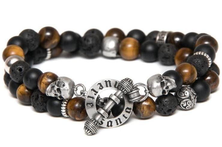 Être à la mode : pourquoi s'offrir les bijoux en pierres et/ou en perles ?